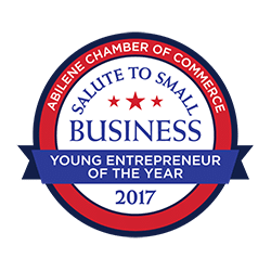 2017 Young Entrepreneur of the Year