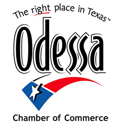 Member Odessa Chamber of Commerce