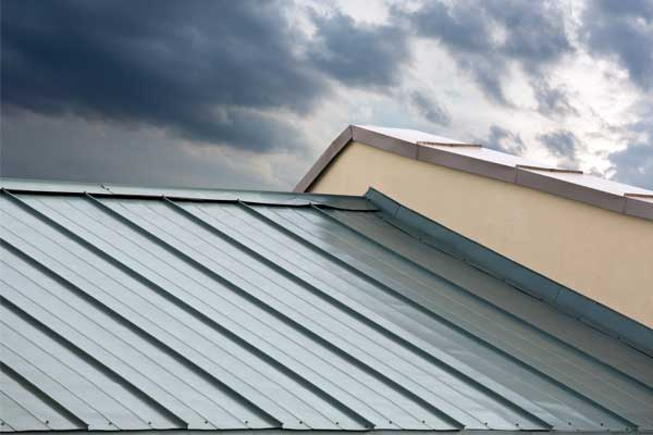 Image result for Metal Roof service
