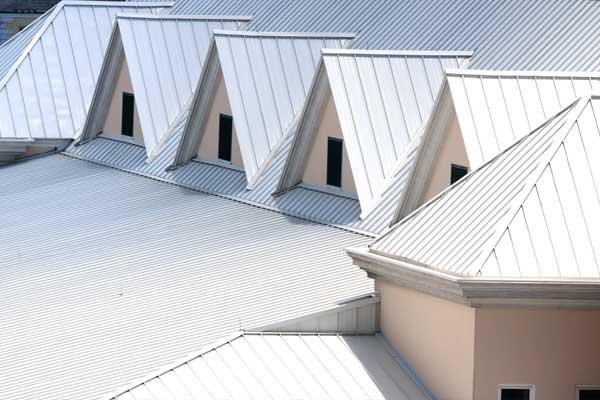 Metal Roof Installation Abilene Metal Roofing Services Odessa